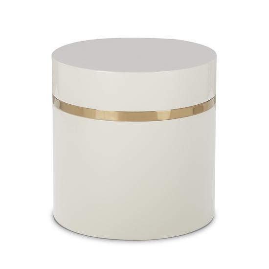 Ella accent table round  sonder living treniq 1 1526906258799