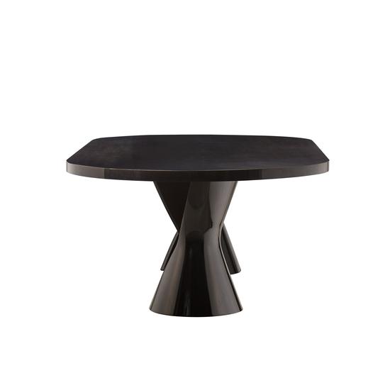 Ned oval dining table  sonder living treniq 1 1526906378997