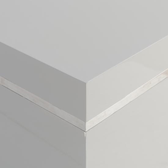 Ella accent table square  sonder living treniq 1 1526906796342