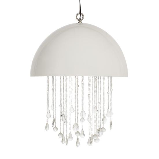 Lunar chandelier large white sonder living treniq 1 1526906829699