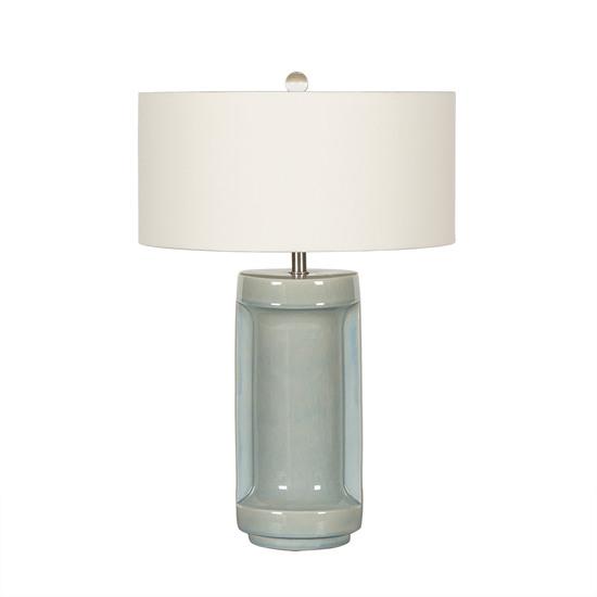 Ming ceramic lamp sky crackle blue sonder living treniq 1 1526907037603