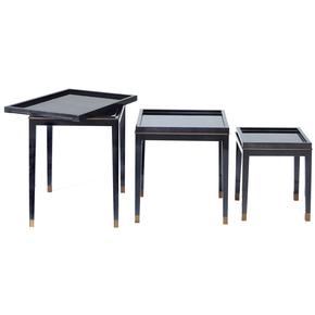 Bronze Nesting Table XX - Orsi - Treniq
