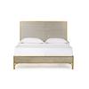 Gilded star mirror bed us king sonder living treniq 1 1526907657625