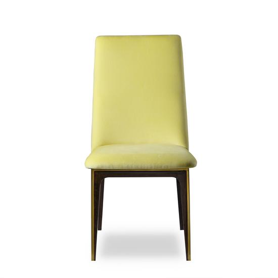 Silhouette dining chair sonder living treniq 1 1526908030215