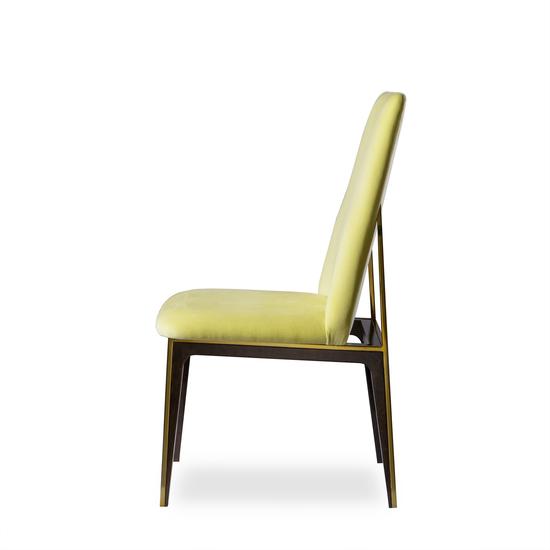 Silhouette dining chair sonder living treniq 1 1526908035833