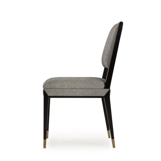 Reform side chair black winston speckle sonder living treniq 1 1526908380838
