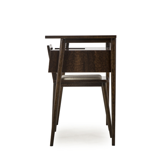 Herringbone desk   chair sonder living treniq 1 1526908518048
