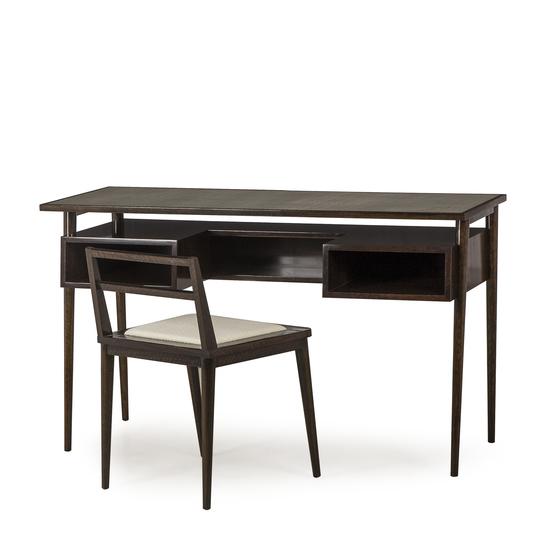 Herringbone desk   chair sonder living treniq 1 1526908511587