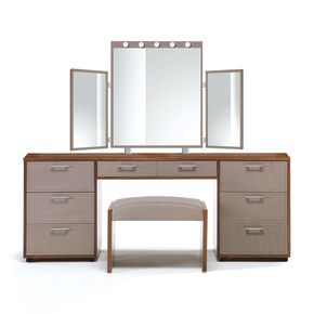 Jaya Reforma Vanity Dressing Table - Orsi - Treniq