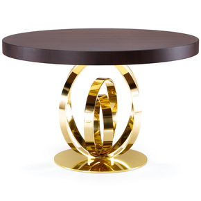 Jaya Tavola Dining Table - Orsi - Treniq
