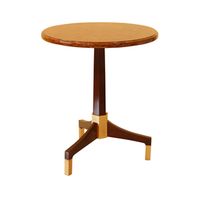 Art Deco Side Table - Hayat 1870 - Treniq