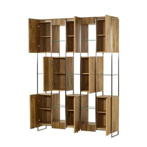 Marley-Bookcase-Large-_Sonder-Living_Treniq_0