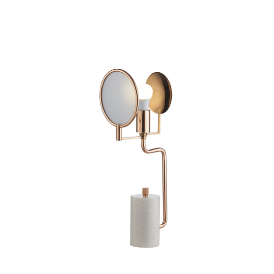 Eclipse table lamp copper by nellcote sonder living treniq 1 1526978565542