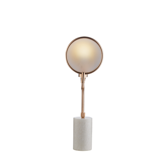 Eclipse table lamp copper by nellcote sonder living treniq 1 1526978565598