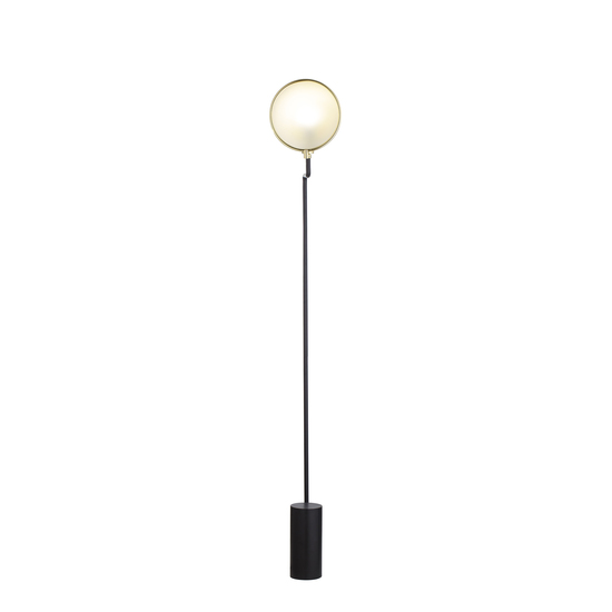 Eclipse floor lamp black by nellcote sonder living treniq 1 1526978607330