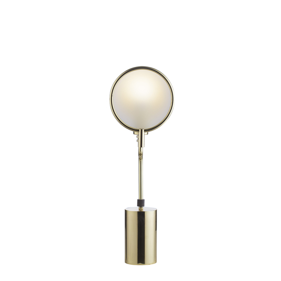 Eclipse table lamp brass by nellcote sonder living treniq 1 1526978631256