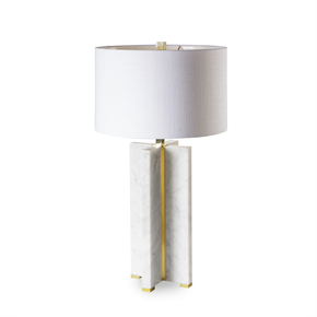 Marble-Table-Lamp-Cross-By-Nellcote_Sonder-Living_Treniq_0