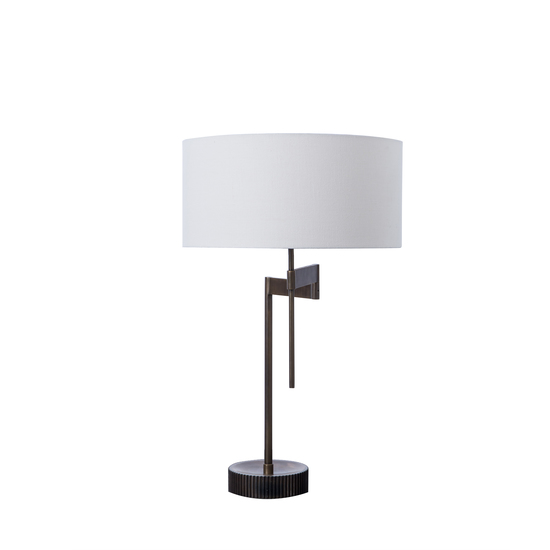 Gear swing lamp bronze by nellcote sonder living treniq 1 1526978820708