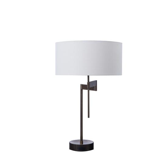 Gear swing lamp bronze by nellcote sonder living treniq 1 1526978820714