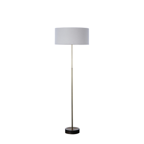 Gear-Floor-Lamp-Burned-Brass-By-Nellcote_Sonder-Living_Treniq_0