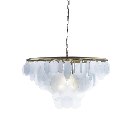 Cloud chandelier small by nellcote sonder living treniq 1 1526979151735