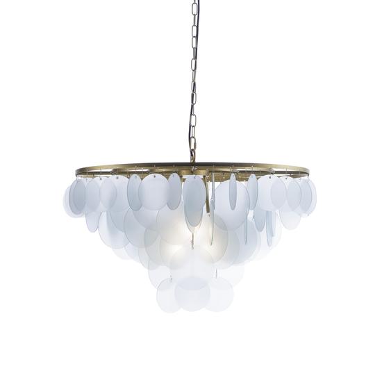 Cloud chandelier small by nellcote sonder living treniq 1 1526979151741