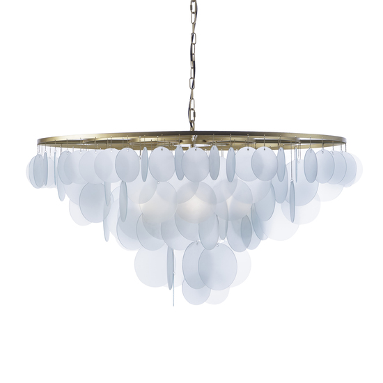 Cloud chandelier large by nellcote sonder living treniq 1 1526979276709