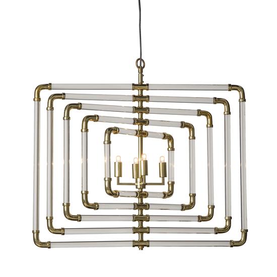 Spiral acrylic stream 5 layer brass by nellcote sonder living treniq 1 1526979495432