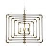 Spiral acrylic stream 5 layer brass by nellcote sonder living treniq 1 1526979495428