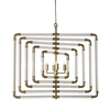 Spiral acrylic stream 5 layer brass by nellcote sonder living treniq 1 1526979495436