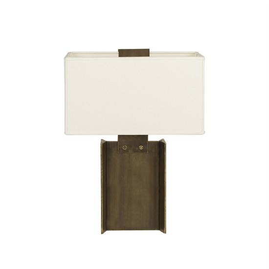 I beam lamp small bronze by nellcote sonder living treniq 1 1526979886516
