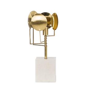 Sun-Lamp-Brass-By-Nellcote_Sonder-Living_Treniq_0