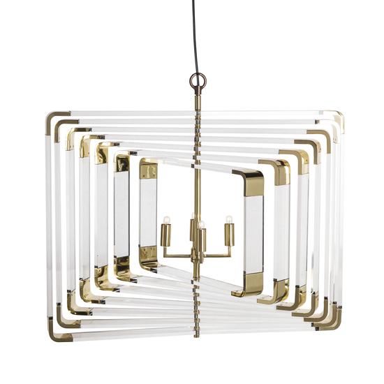 Spiral acrylic 7 layer brass by nellcote sonder living treniq 1 1526981087056
