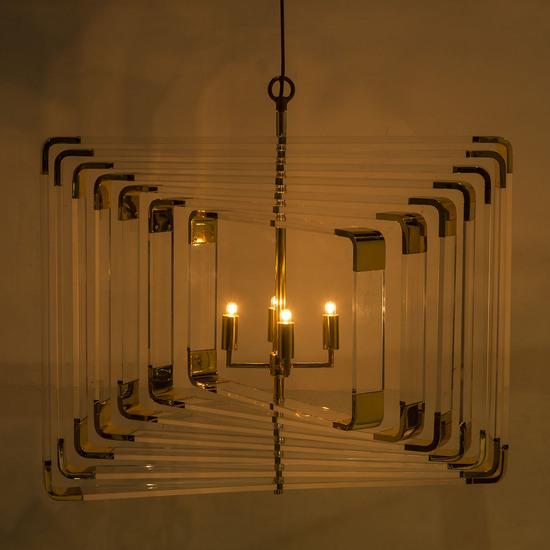 Spiral acrylic 7 layer brass by nellcote sonder living treniq 1 1526981087098