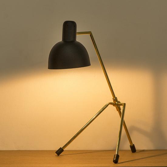 Rivoli table lamp by nellcote sonder living treniq 1 1526981521798