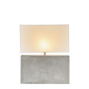 Untitled-Lamp-Medium-White-Shade-By-Nellcote_Sonder-Living_Treniq_0