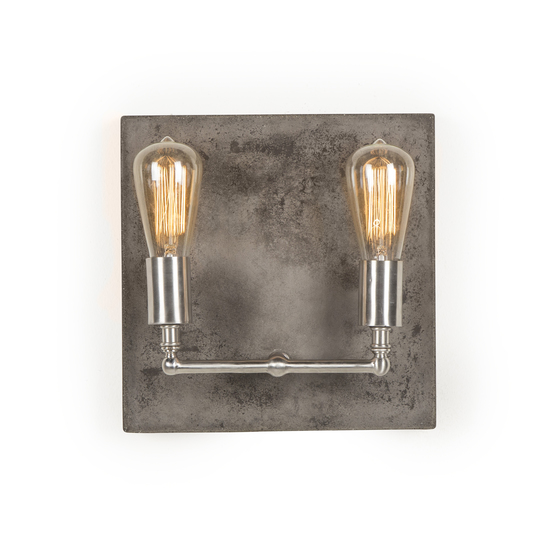 Factory sconce double nickel by nellcote sonder living treniq 1 1526982382621