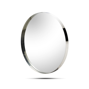 "Marcy-Mirror-Round-36""Nickel-_Sonder-Living_Treniq_0"
