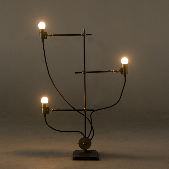 Humphry table lamp by nellcote sonder living treniq 1 1526982925839