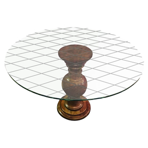 Pillar Entrance Table - Kohr -Treniq