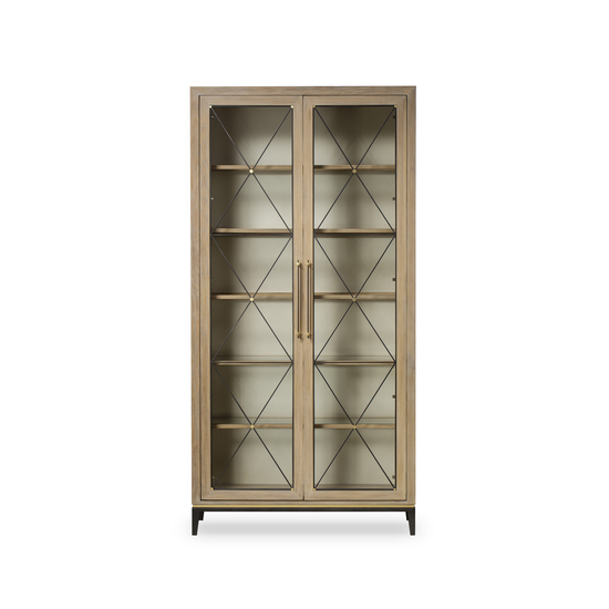 Carson display cabinet  sonder living treniq 1 1526984434844