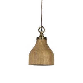 Natural-Oak-Pendant-Small-By-Nellcote_Sonder-Living_Treniq_0