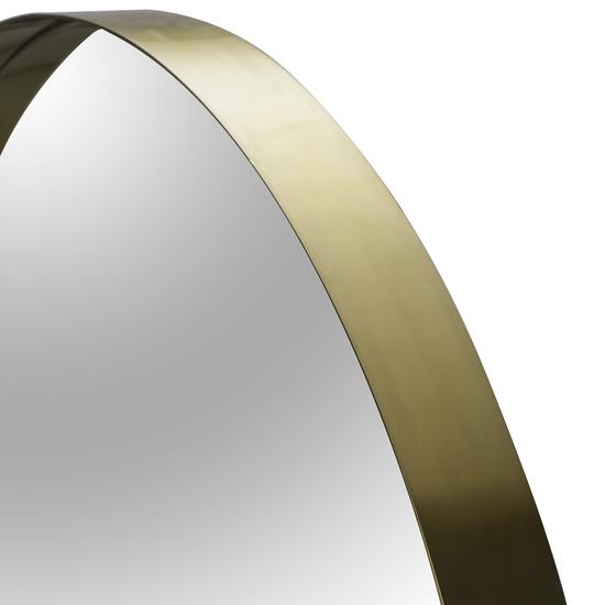 Darcy mirror round 36%22brass  sonder living treniq 1 1526984616824
