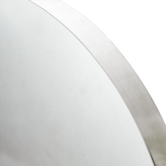 Marcy mirror round nickel  sonder living treniq 1 1526984652795