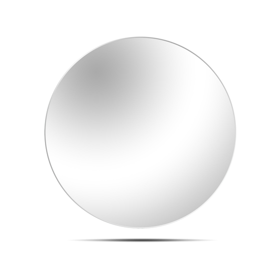 Marcy mirror round nickel  sonder living treniq 1 1526984652804
