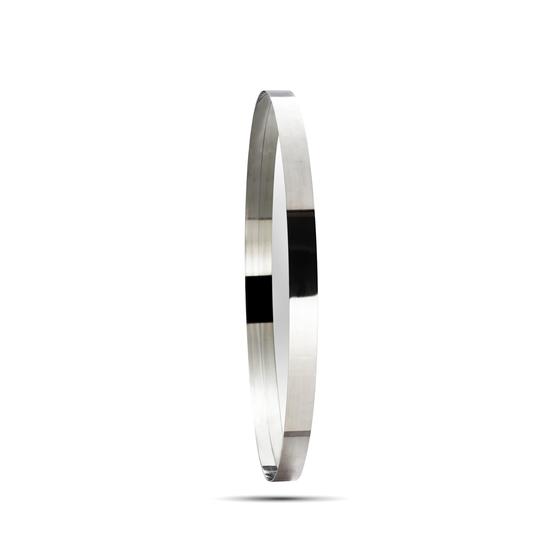 Marcy mirror round nickel  sonder living treniq 1 1526984662881