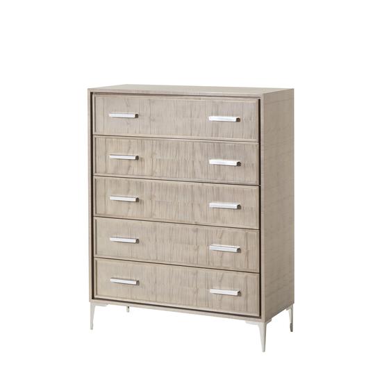 Chloe chest 5 drawer  sonder living treniq 1 1526985552738