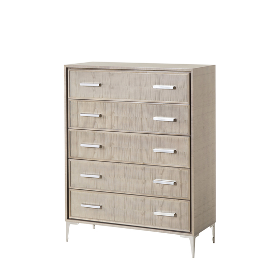 Chloe chest 5 drawer  sonder living treniq 1 1526985552742