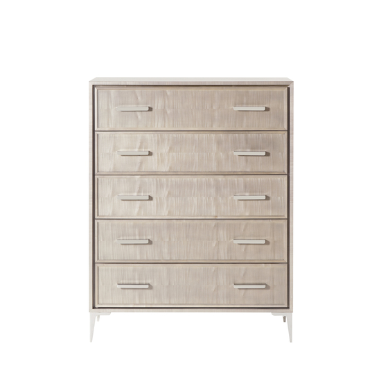 Chloe chest 5 drawer  sonder living treniq 1 1526985552785