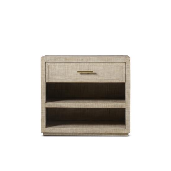 Raffles nightstand 1 drawer  sonder living treniq 1 1526985598444